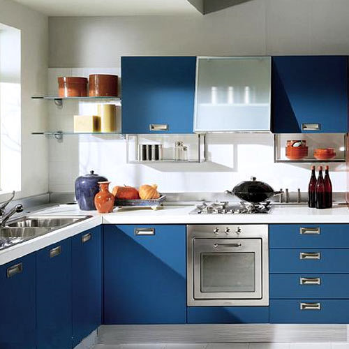 Sharon Interior Modular Kitchen
